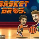 Basket Bros