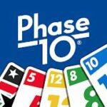 Phase 10 en ligne