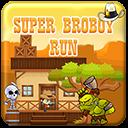 Super Broboy Run