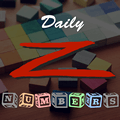 Daily ZNumbers